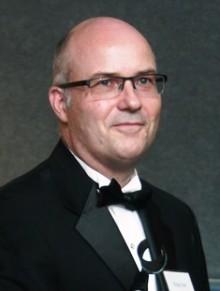Dr. Phillip Dahm