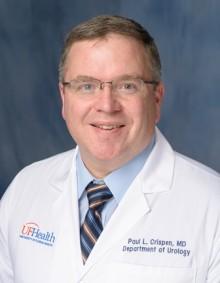 Paul Crispen, M.D.