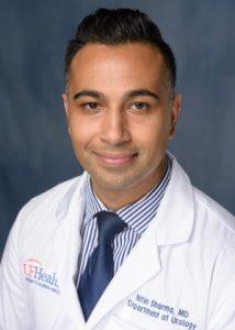 DR NITIN SHARMA
