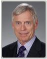 Head shot of doctor Thomas F. Stringer