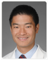 Head shot of doctor Lawrence L. Yeung