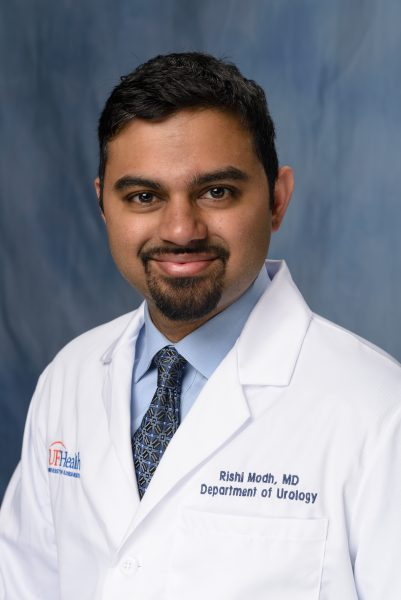 Rishi Modh,MD, Urology