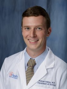 Andrew Rabley, MD