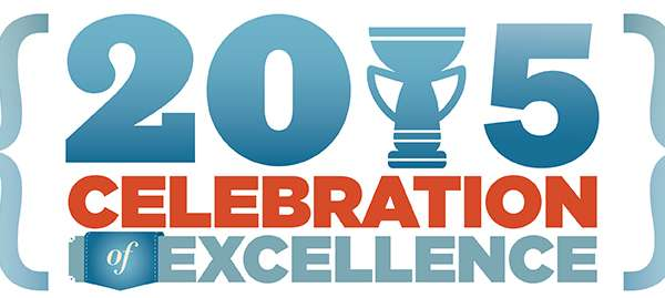 2015 Celebration of Excellence award- UF Health Cancer Center Celebration of Excellence Award