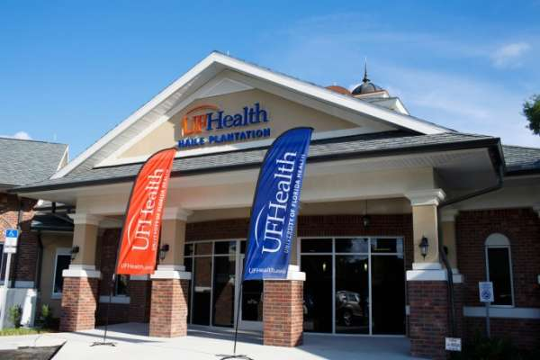 Picture of Haile Plantation UF health center- UF Health Urology Expands to Southwest Gainesville