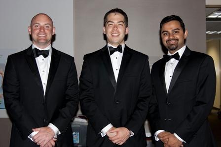 2016 UF Department of Urology Resident Graduation Banquet
