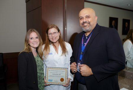 AHEC Award