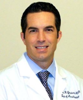 head shot of doctor Christopher R. Giordano