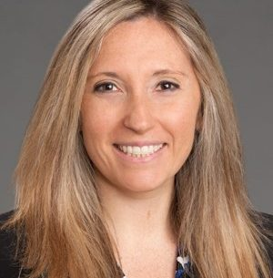 picture of dr amy pearlman
