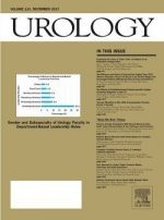 cover of urology gold journal