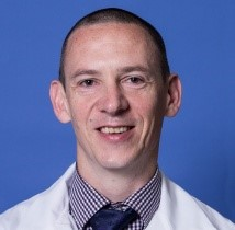 picture of dr. padraic o'malley