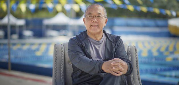 picture of Sem Lampotang, PhD