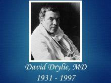 IN MEMORIAM DAVID DRYLIE