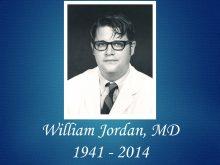 IN MEMORIAM WILLIAM JORDAN