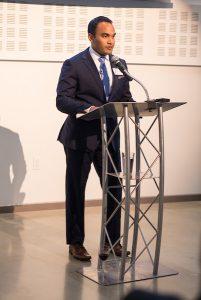 dr guta speaking