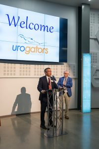 Urology's 60th Anniversary Celebration