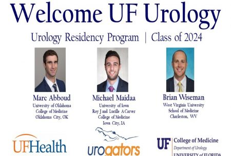 new resident welcome slide with pictures