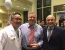 dr su, dr crispen and dr licht