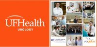 picutre of uf health urology/urogators newsletter logo