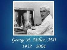 IN MEMORIAM DR MILLER