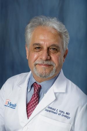 picture of dr vafa