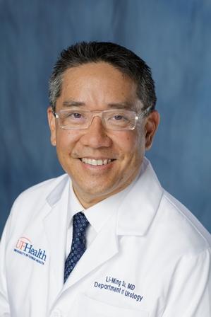 picture of dr su