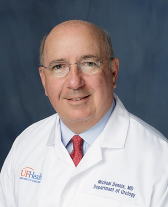 picture of dr mike dennis