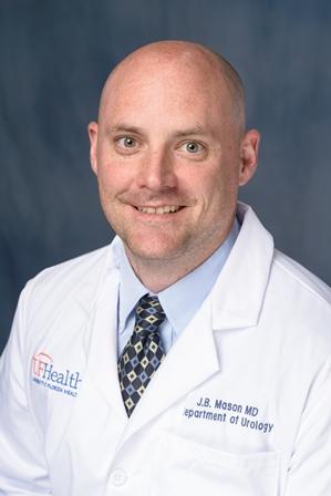 DR JB MASON