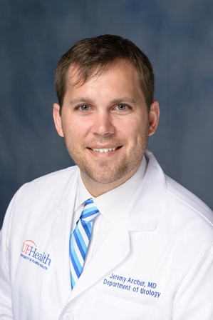 PICTURE OF Jeremy Scott Archer, M.D.