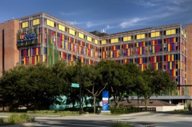 udpated Childrens-hospital