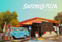 picture of satchels restaurant