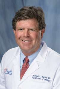 Michael Wehle, MD Urology