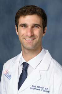 picture of Marc Abboud, MD