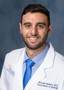 picture of Michael Maidaa, MD