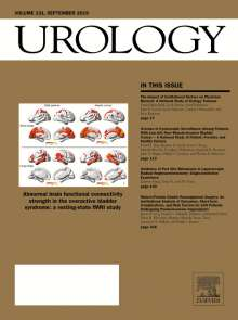 cover of urology today