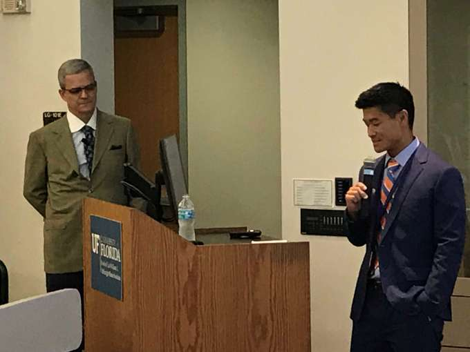 drs yeung and morey
