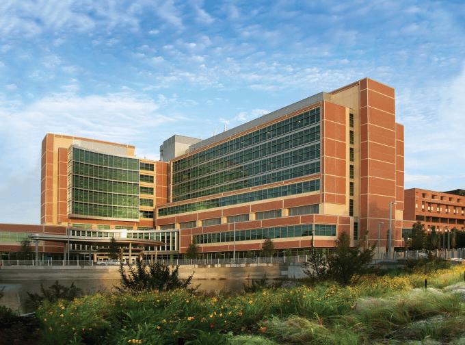 uf cancer hospital